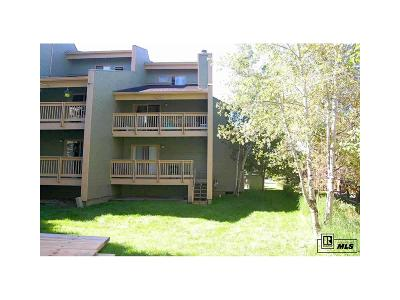 Steamboat Springs Condo/Townhouse Under Contract: 2915 Chinook Lane #b21