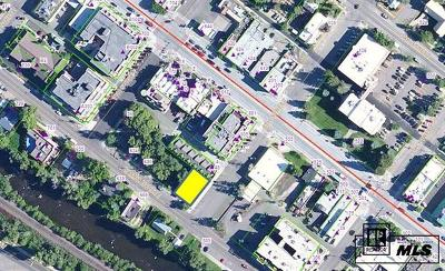 Residential Lots & Land Active: 608 Yampa Street