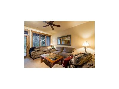Steamboat Springs Condo/Townhouse Active: 1825 Medicine Springs Drive #3103