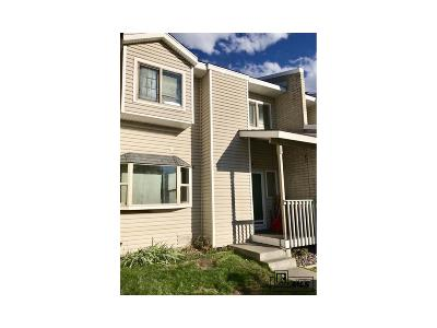 Steamboat Springs Condo/Townhouse Active: 5 Jackpine Court