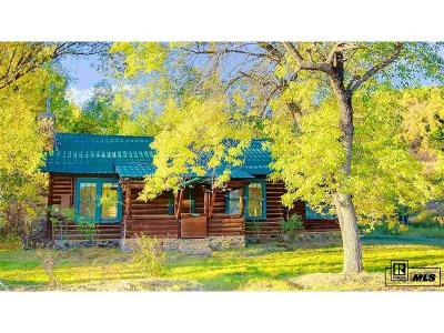 Single Family Home Active: 32290 Cr 38