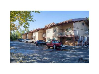 Steamboat Springs Condo/Townhouse Under Contract: 1375 Walton Creek Rd. #12