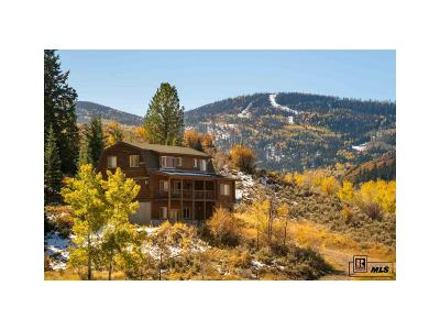 Oak Creek Single Family Home Under Contract: 31370 Shoshone Way