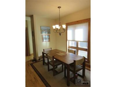 Steamboat Springs Condo/Townhouse Active: 782 Majestic Circle