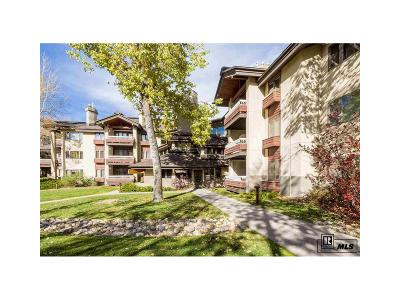 Steamboat Springs Condo/Townhouse Under Contract: 2800 Village Drive #1110