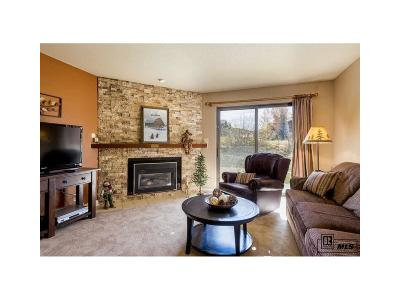 Steamboat Springs Condo/Townhouse Under Contract: 2015 Walton Creek Road #209