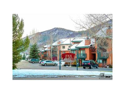 Steamboat Springs Condo/Townhouse Under Contract: 500 Ore House Plaza #C-303