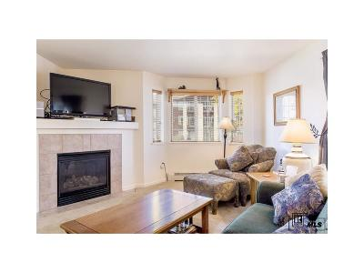 Steamboat Springs Condo/Townhouse Active: 3452 Covey Circle (#401)