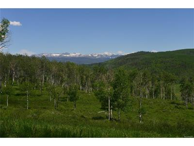Residential Lots & Land Active: 59170 Button Willow Drive
