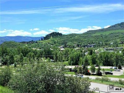 Steamboat Springs Residential Lots & Land Active: 1301 Lot 2 Conestoga Circle