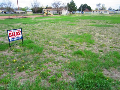 Land For Sale: 214 W. Grant Ave.