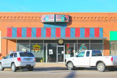 Commercial For Sale: 110 N Interocean Ave
