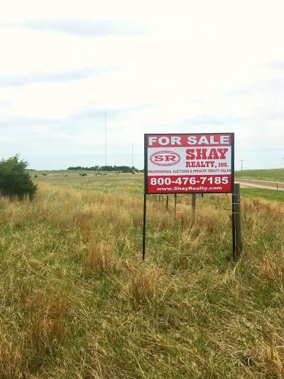 Land For Sale: 00 Highway 83