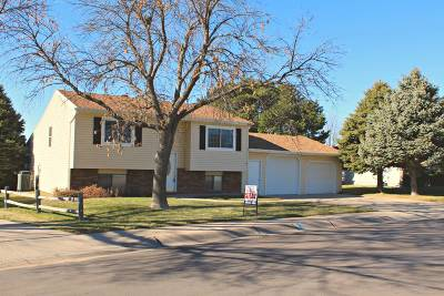 Ogallala Single Family Home Under Contract: 2312 Westridge Dr