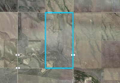 Yuma CO Land For Sale: $456,000