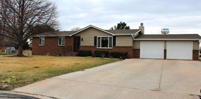 Single Family Home For Sale: 606 Max Dr.