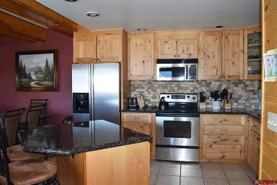 Mt. Crested Butte Condo/Townhouse For Sale: 11 Snowmass Road #334