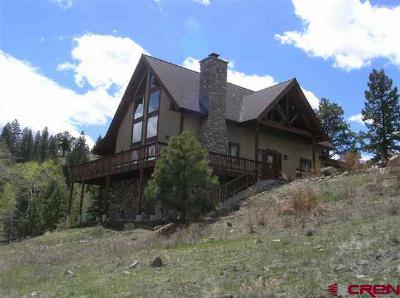 South Fork Single Family Home For Sale: 340 Lake