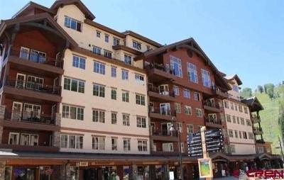 Durango Timeshare For Sale: 24 Sheol Street #303 H