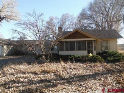 Single Family Home For Sale: 19698 Hwy 92