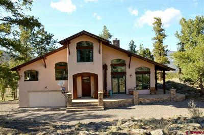 South Fork Single Family Home For Sale: 1825 Willow Park Drive