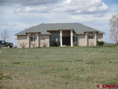 Cortez Single Family Home For Sale: 16775 Road 18