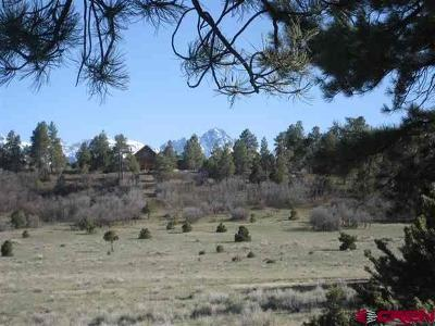 Ridgway Residential Lots & Land For Sale: 208 White Tail Ln.