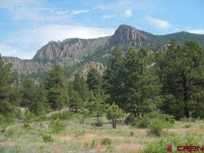 South Fork Residential Lots & Land For Sale: Hwy 149