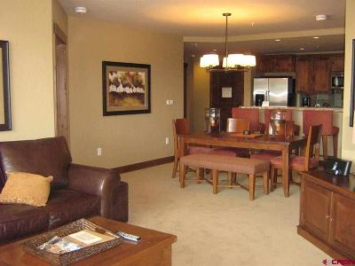 Durango Timeshare For Sale: 24 Sheol Street #103D