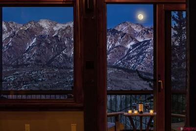 Durango Single Family Home For Sale: 254 Sheol Street #Lot 6