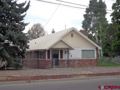 Delta Single Family Home For Sale: 902 E 7th Street