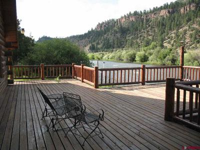 South Fork Single Family Home For Sale: 153 Buck