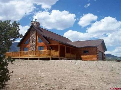 South Fork Single Family Home For Sale: 328 Frontier