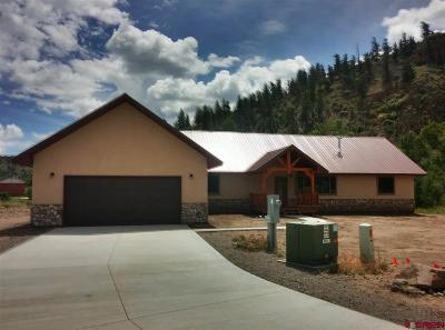 South Fork Single Family Home For Sale: 60 Tonya's