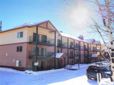 Durango Condo/Townhouse For Sale: 395 Sheol Street #126