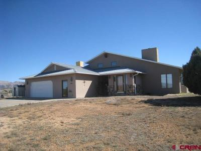 Cortez Single Family Home For Sale: 28260 Road H.6