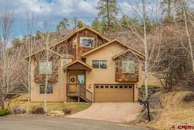 La Plata County Single Family Home For Sale: 2264 Kingfisher