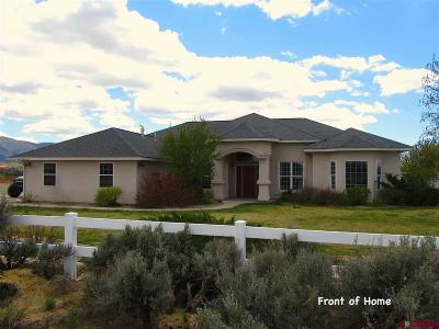 Cortez Single Family Home For Sale: 28228 Road H.6