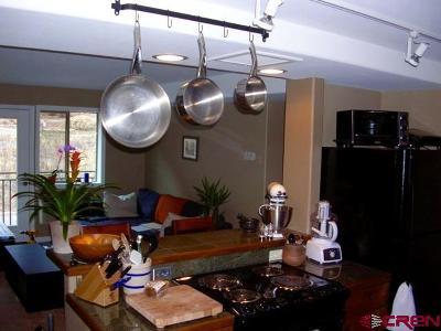 Durango Condo/Townhouse For Sale: 1700 Cr 203 #A205