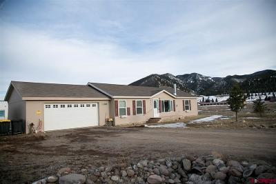 Creede Mobile/Manufactured For Sale: 456 Commodore Drive