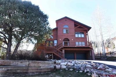 La Plata County Single Family Home For Sale: 829 Valentine