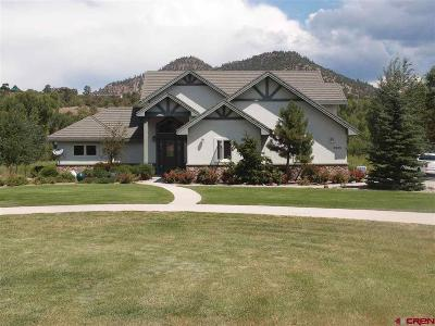 South Fork Single Family Home For Sale: 35 Iron Bridge Place