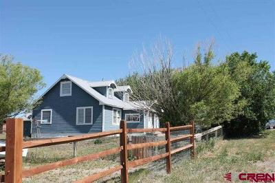 Bayfield Single Family Home For Sale: 7943 Cr 510