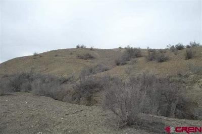 Residential Lots & Land For Sale: Hidden Mesa Road