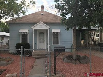 Delta Single Family Home For Sale: 211 E 3rd Street