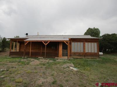 South Fork Single Family Home For Sale: 621 Aspen Road
