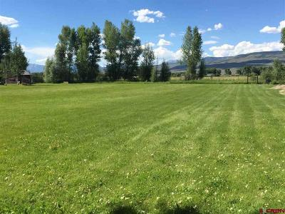 North Elk Meadows Residential Lots & Land For Sale: 211 Sandpiper Trail