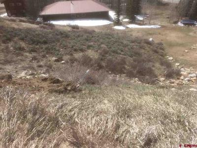 Crested Butte South Residential Lots & Land For Sale: 310 Blackstock Dr Drive