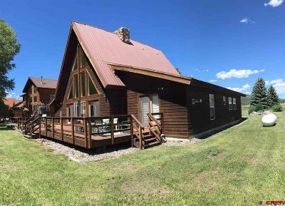 South Fork Single Family Home For Sale: 58 Rivercrest Dr