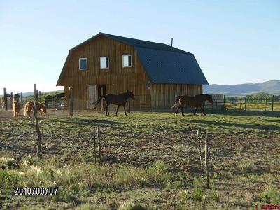 South Fork Farm For Sale: 10516 County Road 15